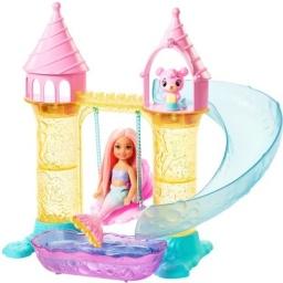 Barbie - Parque De Sirenas - Fxt20