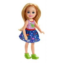 Barbie - Club Chelsea Surtido - Dwj33/fxg82