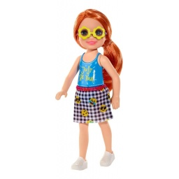 Barbie - Club Chelsea Surtido - Dwj33/fxg81