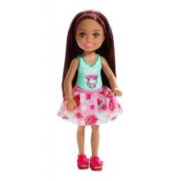Barbie - Club Chelsea Surtido - Dwj33/fxg79
