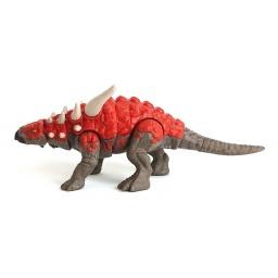 Jurassic World - Dinosaurio De Batalla Feroz Gcr54-gjn91