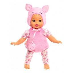 Little Mommy - Muñecas Tierna Como Yo Disfraz BLW15-DTV57