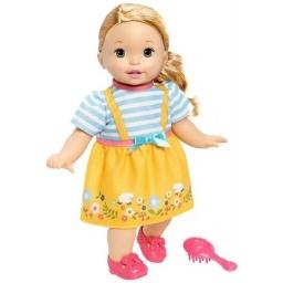 Muñeca Little Mommy - Tierna Como Yo Surtido Flb80-gbp28