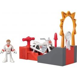 Fisher Price - Imaginext Toy Story Surtido Figuras Lujo Gbg71