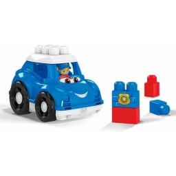 Mega Bloks - Fb Pequeños Vehículos Surtido Ggc81-ggc82