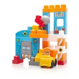 Mega Bloks - Gira Y Juega Dkx85