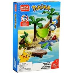 Megaconstrux - Pokemon Surtido De Batalla Dyf09-gcn13