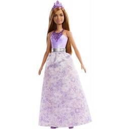 Barbie - Princesa Fxt13-fxt15