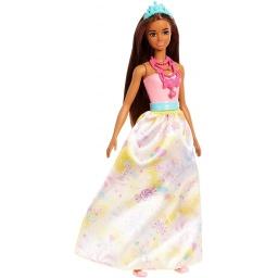 Barbie - Princesa Fxt13-fjc96
