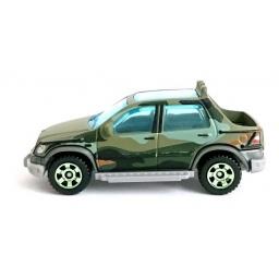 Matchbox - Jurassic World Vehículos Fmw90-gdn81