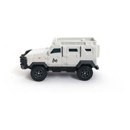 Matchbox - Jurassic World Vehículos Fmw90-gdp00