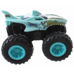 Hot Wheels - Monster Trucks Surtido Escala 1:43 Gcf94-gdr85