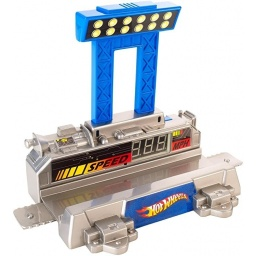 Hot Wheels - Track Builder Surtido Conjunto Bgx82-bgx83