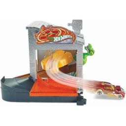 Hot Wheels - Playsets City Fmy95-gbf90