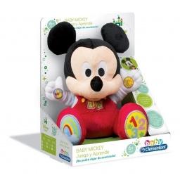 Disney Baby - Peluche Parlante Mickey 65191