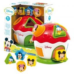 Disney Baby Aprende Las Formas Mickey  14259