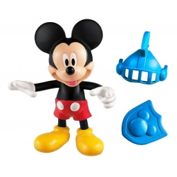 Fisher Price - Disney Surtido De Figuras Básicas Dvp66-dvp82