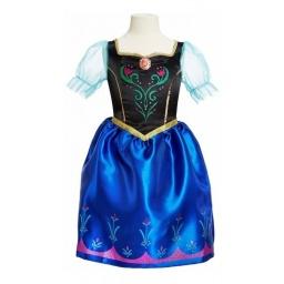 Frozen Disfraz 4-6 Años con Musica Anna 80772