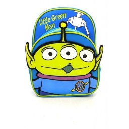 Toy Story Mochila 30cm Little Green Man 91033