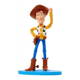 Toy Story - Mini Figuras Woody Ggy57-ggy58