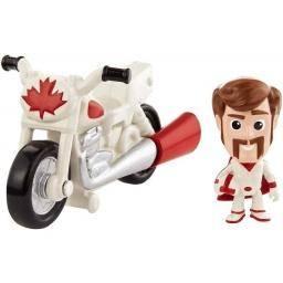 Toy Story -  Figuras Con Vehículo Gcy49-gcy50