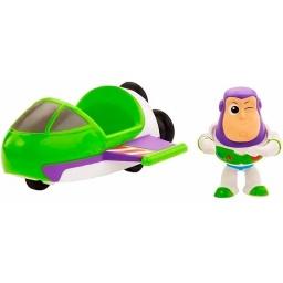 Toy Story -  Figuras Con Vehículo  Gcy49-gcy63