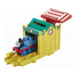 Fisher Price - Thomas & Friends Lanzadores Veloces Cfc55-cfc51