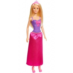 Barbie - Surtido De Princessa  Dmm06-ggj94