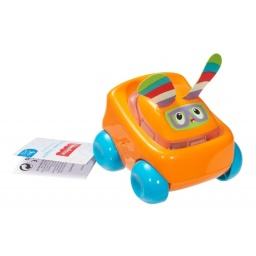 Fisher Price - Beat Bot Buggie Dyn73-dyt14