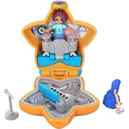 Polly Pocket! - Mini Estuche Fry29-fry32