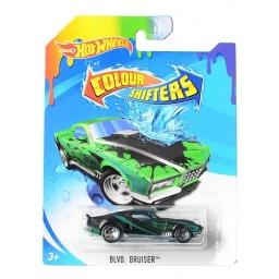 Hot Wheels - Color Shifters Bhr15-cfm37 (963u)