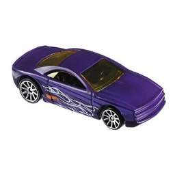 Hot Wheels - Color Shifters Bhr15-dkf90 (963v)