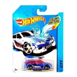 Hot Wheels - Color Shifters Bhr15-fpc51 (963u-976a)