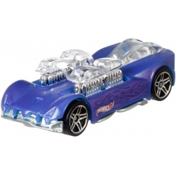 Hot Wheels - Color Shifters Bhr15-fpc60 (963v)
