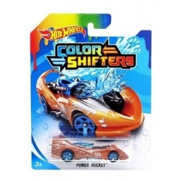Hot Wheels - Color Shifters Bhr15-gbf24 (976a)