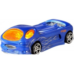 Hot Wheels - Color Shifters Bhr15-gbf28 (976a)