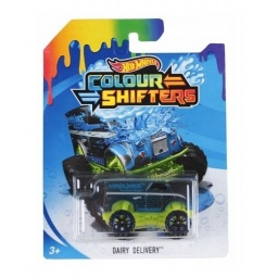 Hot Wheels - Color Shifters Bhr15-gbf29 (976a)