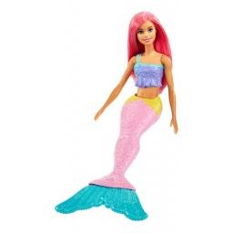 Barbie Sirena Mägica Ggc09