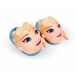 Frozen - Pantuflas Elsa Dn005-54