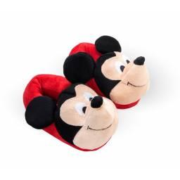 Mickey - Pantuflas Dn0001-16