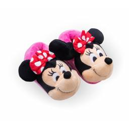 Minnie - Pantuflas Dn0002-23