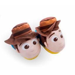 Toy Story - Pantuflas Woody Dn0004-47