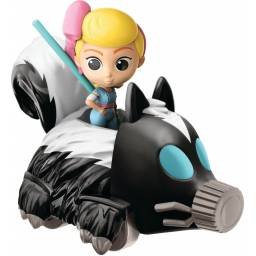 Toy Story -  Figuras Con Vehículo   Gcy49-ggp62