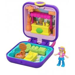 Polly Pocket - Diversion en el Mercadito  Gkj39-gkj40