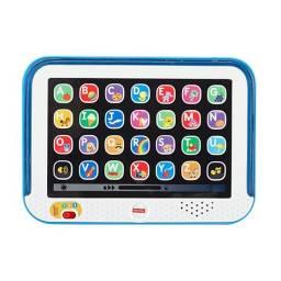 Fisher Price Tablet De Aprendizaje Crece Conmigo Chd90-cmc69