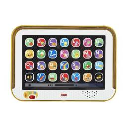 Fisher Price Tablet De Aprendizaje Crece Conmigo Chd90-cmc77
