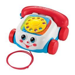 Fisher Price - Teléfono Parlanchín - Dpn22