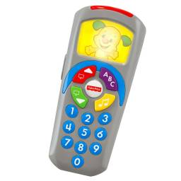 Fisher Price - Control Remoto Perrito  Dlh83-dlh81
