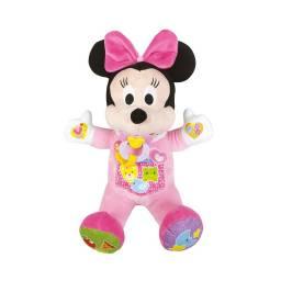 Disney Baby - Mi Primera Muñeca  Minnie 65547