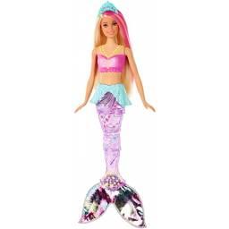 Barbie - Sirena Brillante - Gfl82